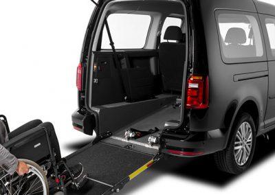 Biermanmobil-Caddy-VW