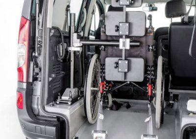 individuelle Mobilität